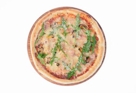 Піца Фруті ді Маре фото 1
