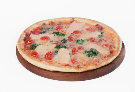 Піца Марінара фото 2