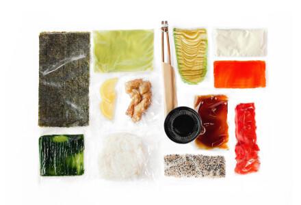 Food box  Зелений дракон фото 1
