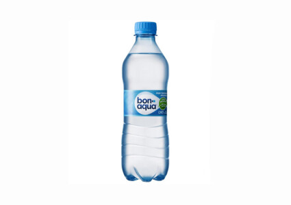 Мінеральна вода «Бонаква» фото 1