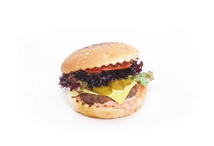 Beef Burger фото 2