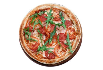 Піца Три м'яса фото 1
