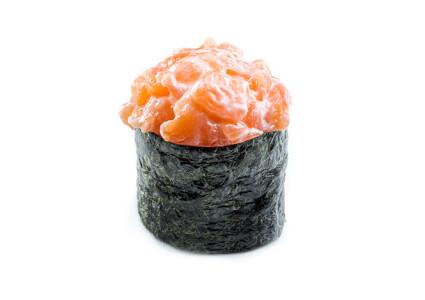Спайсі з лососем фото 1