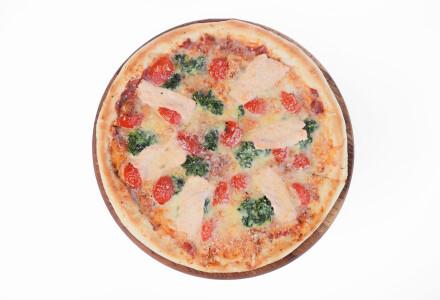 Піца Марінара фото 1