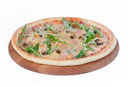 Піца Фруті ді Маре фото 2