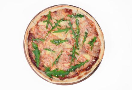 Піца Маргарита фото 1