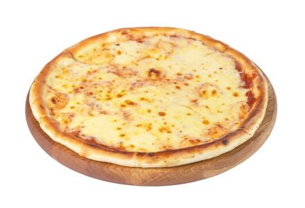 Основа для піци на червоному соусі фото 2