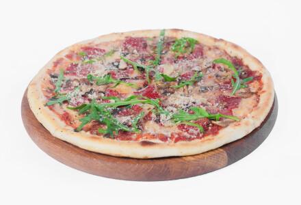 Піца Пепероні фото 2