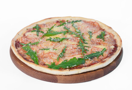 Піца Маргарита фото 2