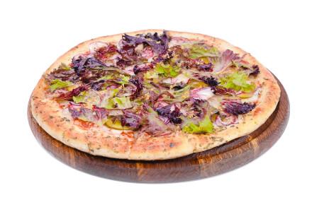 Піца По-селянськи фото 2