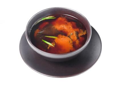 Місо суп фото 1