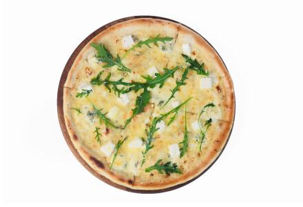 Піца Чотири сири фото 1