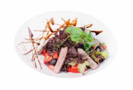 Салат з телятиною фото 3