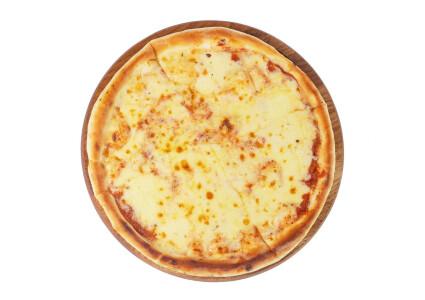 Основа для піци на червоному соусі фото 1