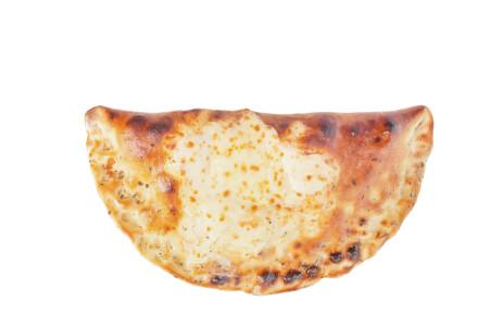 Піца Сирна  фото 1