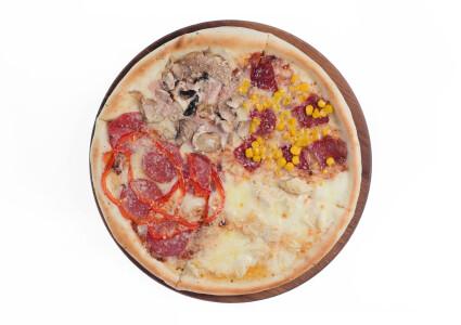 Піца Нью - Йорк фото 1