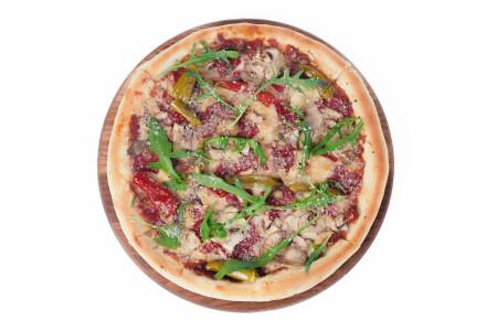 Піца Діаболо фото 1