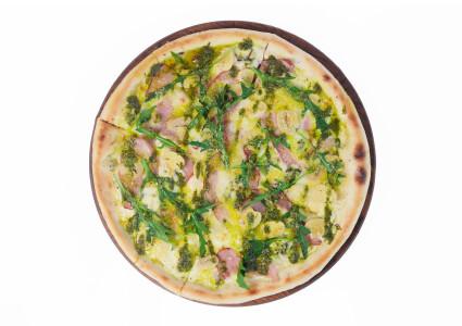 Піца Б'янка фото 1