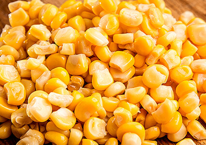 Кукурудза фото 1