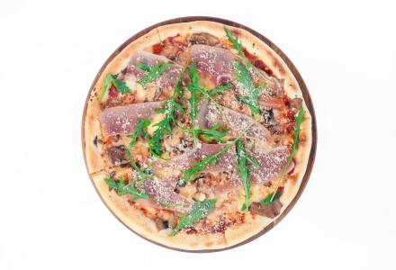 Піца Прошуто фото 1
