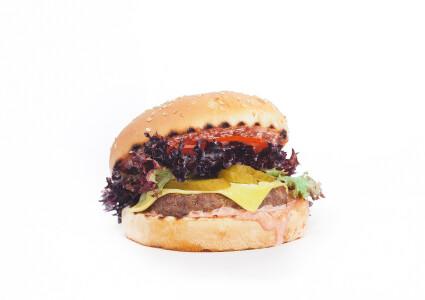 Beef Burger фото 1