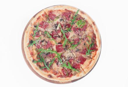 Піца Пепероні фото 1