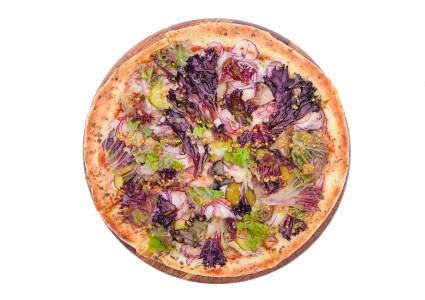 Піца По-селянськи фото 1