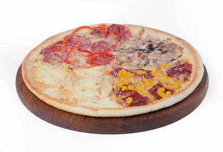 Піца Нью - Йорк фото 2