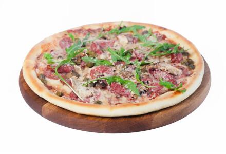 Піца Європейська фото 2