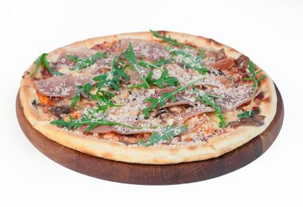 Піца Прошуто фото 2