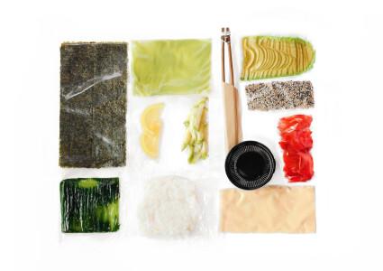 Food box Каліфорнія Green фото 1
