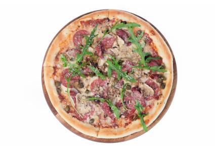 Піца Європейська фото 1