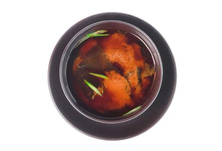 Місо суп фото 2